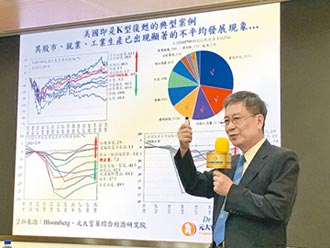 梁國源:台幣28元將成新常態