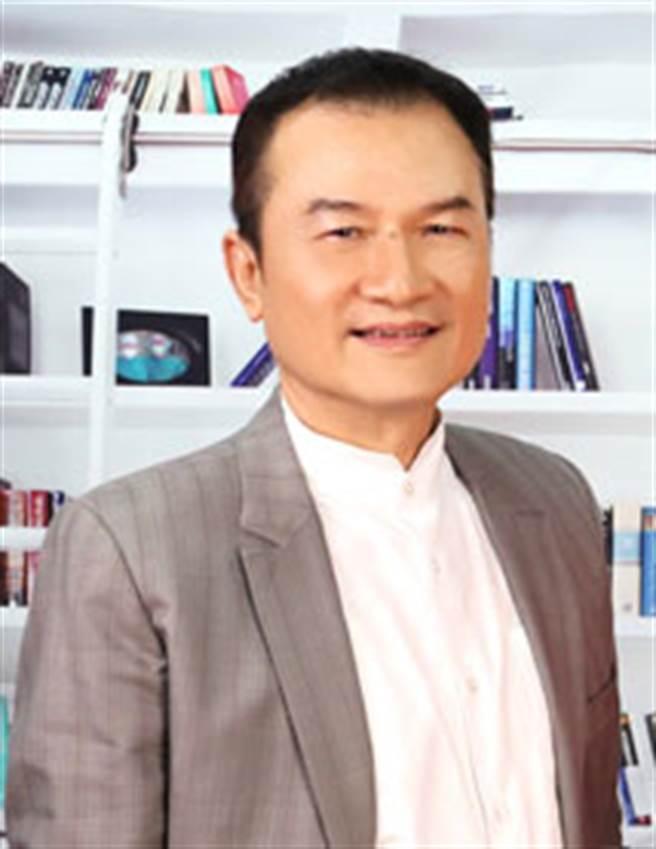 理财周刊发行人-洪宝山。(图/理财周刊提供)