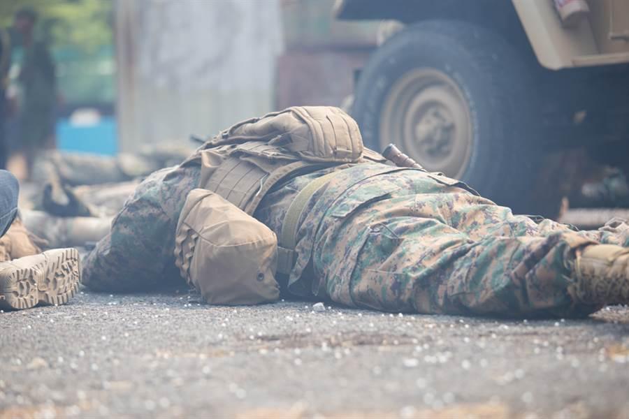 爆發戰爭台灣哪裡安全?網:炸這裡全球都崩潰(示意圖/達志影像)