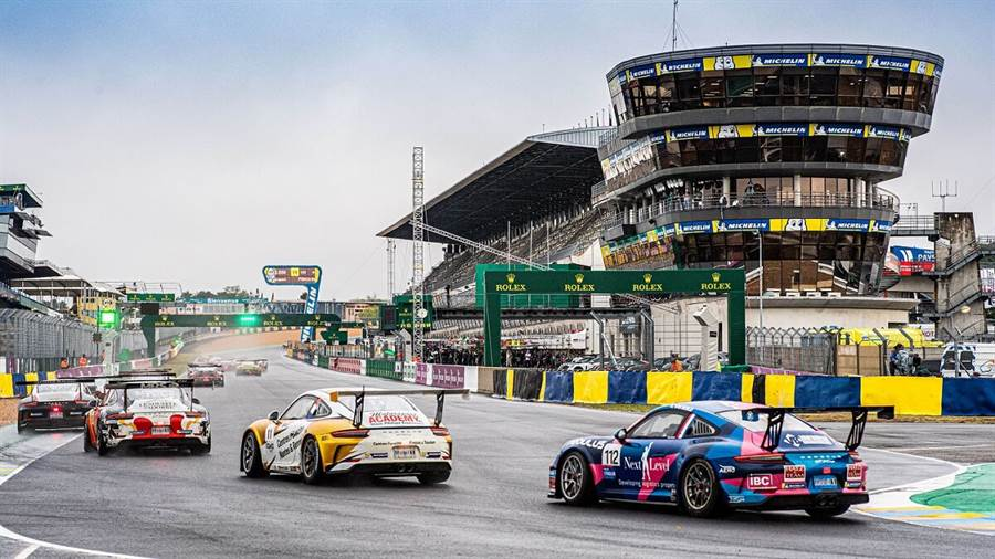 Porsche官方賽車手中新冠病毒 紐柏林24小耐久賽參賽陣仗將縮減