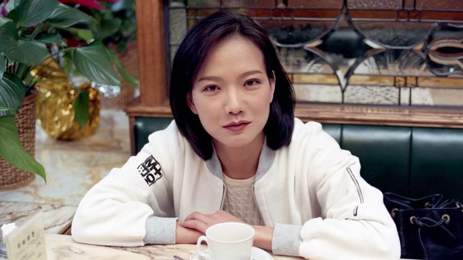 李蕙瑛曾是知名台劇女演員。(圖/中時資料照)