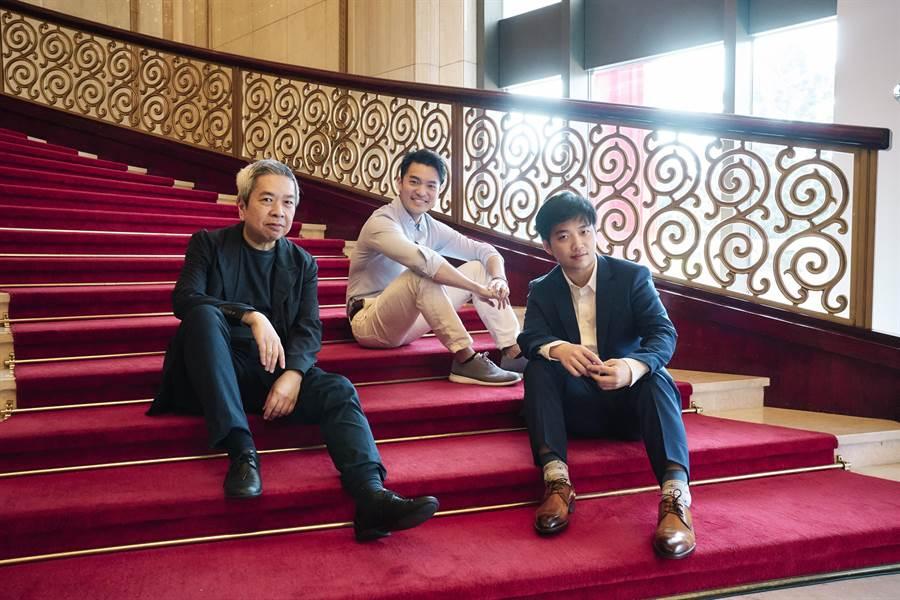 百事注册:為了音樂 他們在台灣停留