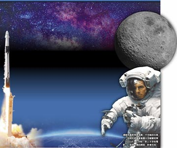 攜手NASA及SpaceX 征戰宇宙 影壇創舉 阿湯哥明年登太空拍片