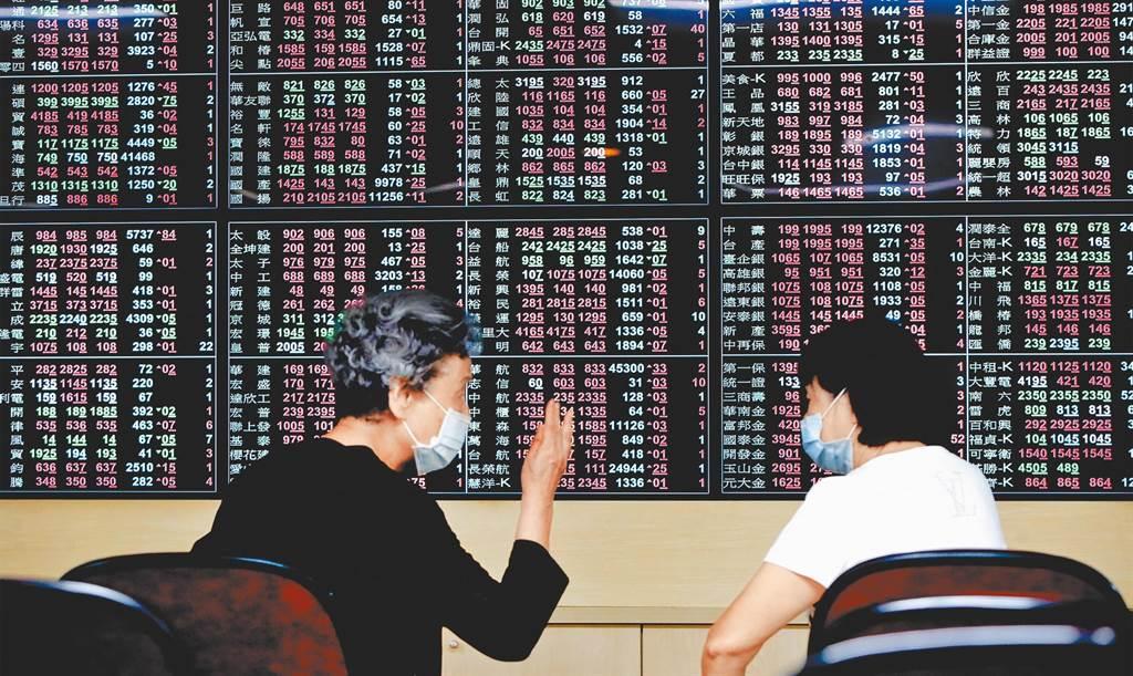 外資今年狂倒台股7000億。(本報系資料照片)