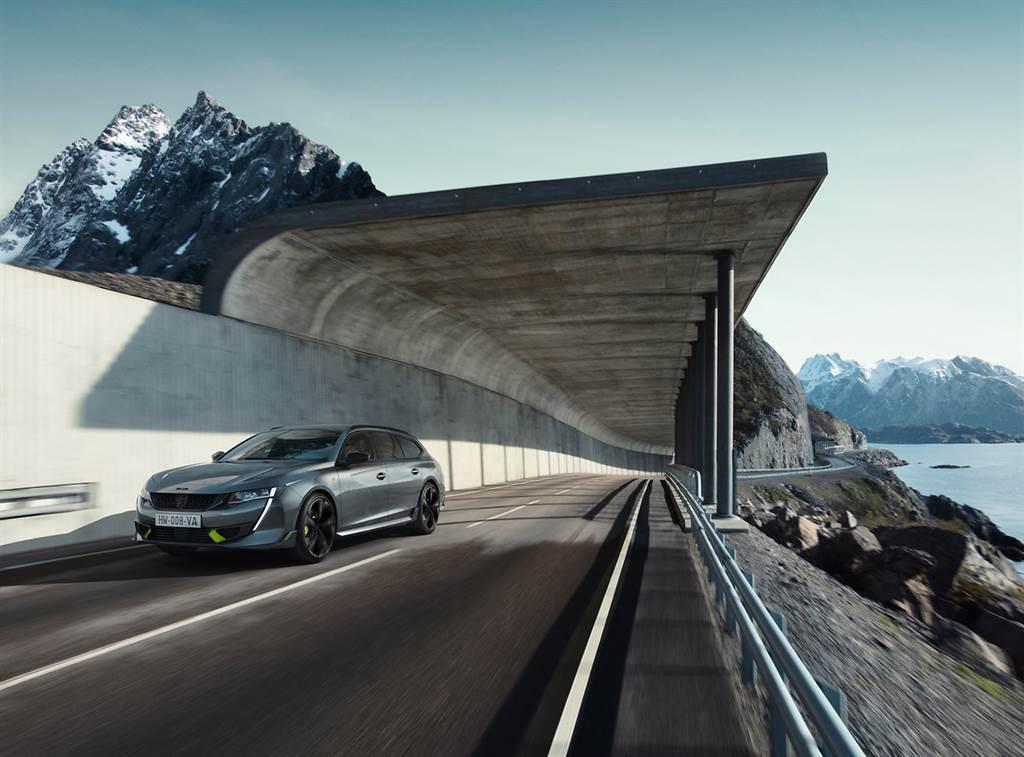 再度擦亮寶獅性能招牌,Peugeot 508 PEUGEOT SPORT ENGINEERED 正式發表!