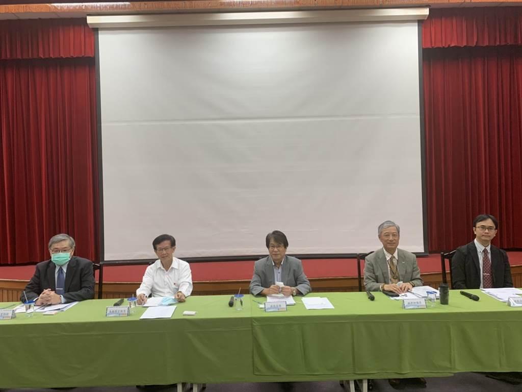死刑判決一直是台灣民眾關注的話題。(圖/法官協會提供)