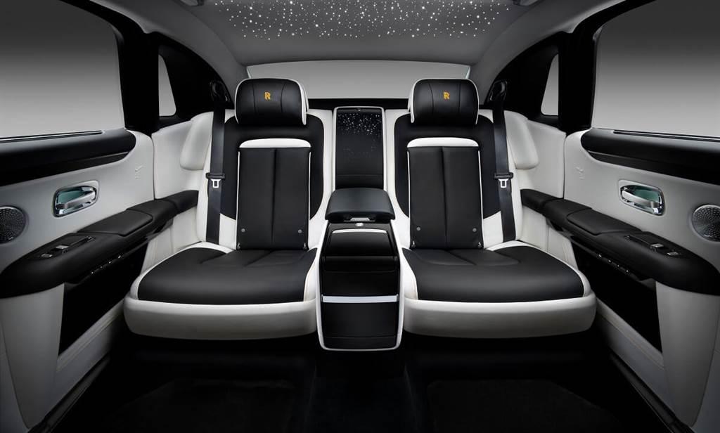 應熱情、活力新世代客戶要求!Rolls-Royce推出加長版Ghost Extended