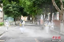 青島工人疑裝卸受污染進口海鮮確診 51份環境樣本呈陽性