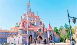 東京迪士尼新主題園區Fantasy Land開幕 《美女與野獸》經典場景重現