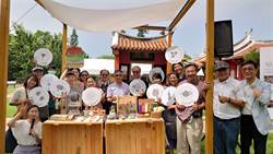 台南孔廟商圈 循環市集行動支付高回饋創商機