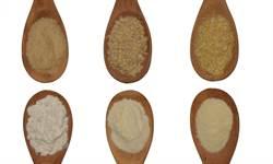 小麥胚芽護心血管、降膽固醇  6大營養4大功效一次認識
