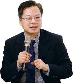 龔明鑫:力攻SI輸出商機
