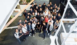 ADA新銳建築獎 鼓勵年輕創作者