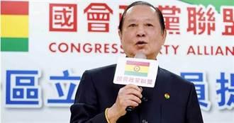 妙天「國會政黨聯盟」24日宣告正式解散