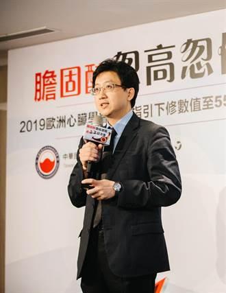 《經濟學人智庫》呼籲  心血管疾病已成亞太八國隱患