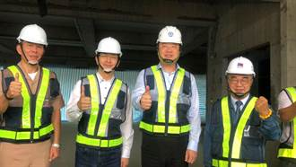 基隆軍港西遷 林右昌喊話「最快2021年底完工」