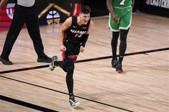 NBA》赫羅人氣爆棚 球衣銷量直衝榜首