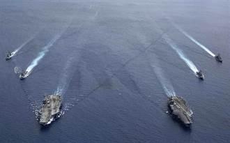 355艘算甚麼 美要大建超過530艘艦隊海軍
