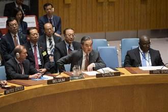聯合國安理會首腦視訊會議 中美就疫情責任針鋒相對