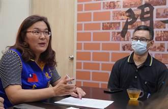 保存「金門話」 陳玉珍要求教育部從政策下手