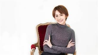 袁艾菲角逐金鐘女配 經典重現「韓可菲」一角
