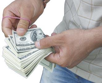 避險買盤回流 美元指數 登兩個月高點