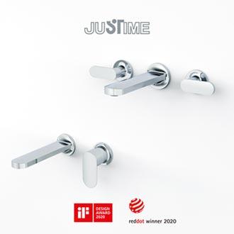 巧時代衛浴 再獲國際設計大獎