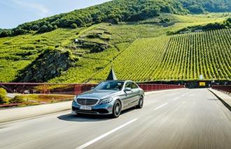 「坐享 星成」雙重奏 輕鬆入主Mercedes-Benz
