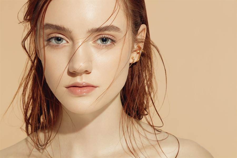 ETVOS金緻柔煥系列Luscious Skin Series形象圖。(ETVOS提供)