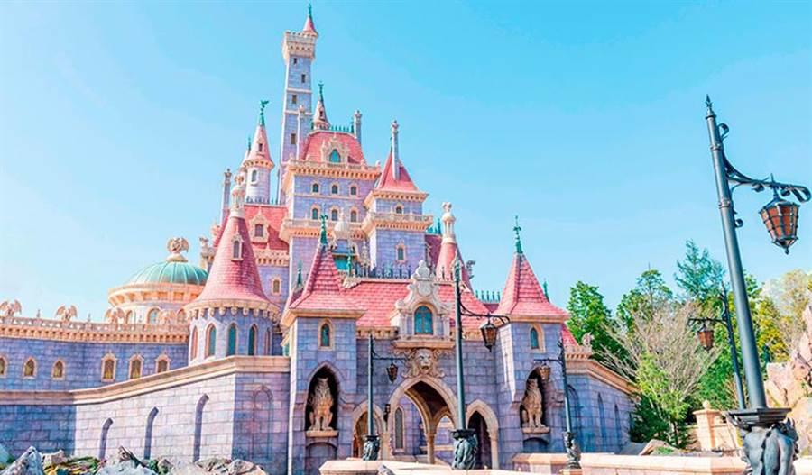 ◆ 圖片來源:Tokyo Disneyland
