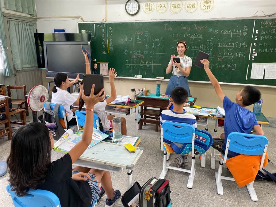 Ford攜手長期合作夥伴「Teach For Taiwan為台灣而教」教育基金會一起面對這次瀰漫全球的新冠肺炎疫情