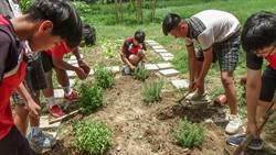 竹縣中正國中獲教育部「友善校園-卓越學校」
