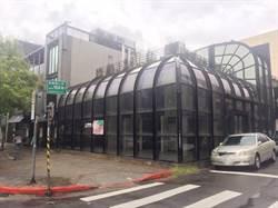 天母米其林餐廳賣店面 3年慘賠7500萬