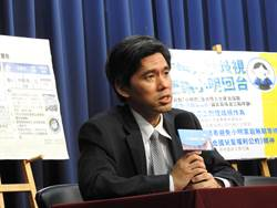不接受對岸「中國台北」稱呼 國民黨:蔡英文應享同等尊重