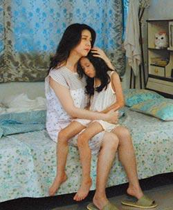 韓瑜《腦波》當媽打女兒很糾結