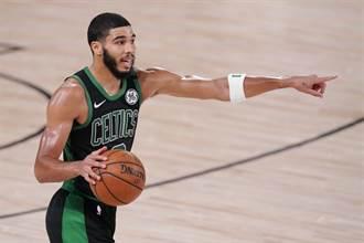 NBA》身價暴漲10大球星 塔圖米契爾入榜