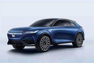 2020北京車展: 針對中國市場之純電車型 Honda SUV e:concept 世界初首發!