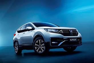 2020北京車展:Honda首款PHEV SUV,東風本田CR-V SPORT HYBRID e+ 全球首發!