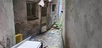 三峽驚傳命案 27歲「樂觀正向」女突陳屍巷內 疑墜樓
