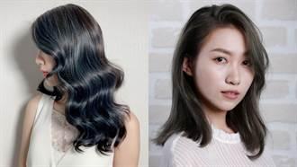 2020秋冬3大霧光感染髮造型 公開好感度第一的髮色