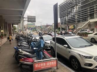 中秋、國慶連假 基隆觀光熱點路邊停車仍要收費
