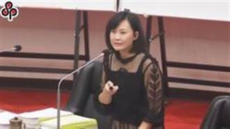 發文宣控對手涉弊案 陳麗娜獲不起訴