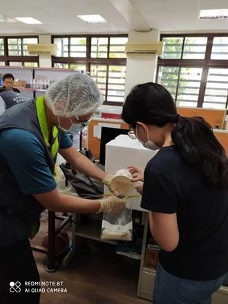 2校74名住宿生驚傳食物中毒 工廠暫停業受查