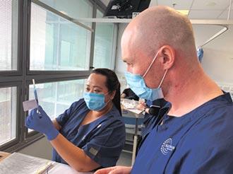 Novavax 新冠疫苗 在英展開三期試驗