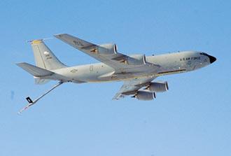 美2架B-1B轟炸機 自關島朝台灣飛行