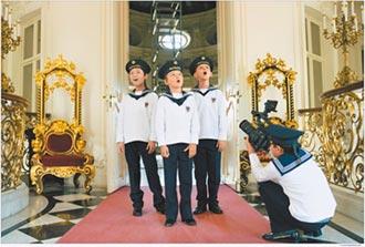 維也納少年合唱團 開線上音樂會