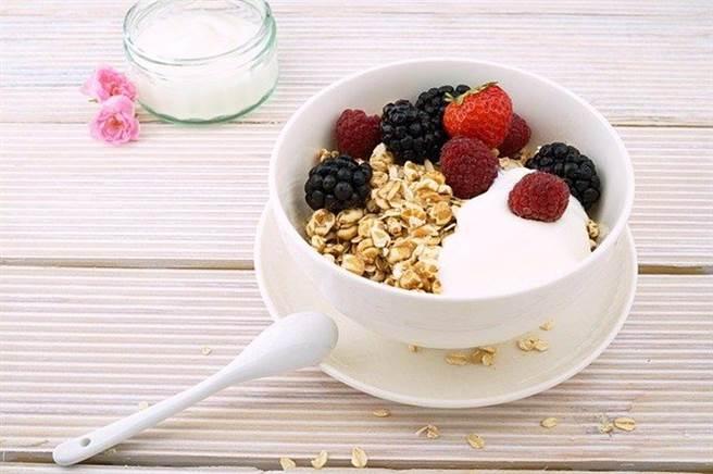 吃得健康非常重要。(圖片來源:免費圖庫pixabay)