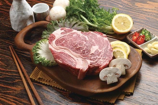 中南美洲牛肉在台市佔顯著成長,品質獲國人肯定。(中美洲經貿辦事處提供)