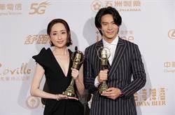 金鐘55完整得獎名單/姚淳耀封視帝、柯佳嬿2度封后 《想見你》獲最佳戲劇
