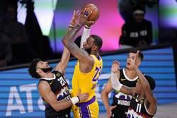 NBA》皮爾斯批評年輕球員:為何害怕詹姆斯?